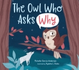 The Owl Who Asks Why Cover Image