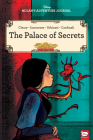 Disney Mulan's Adventure Journal: The Palace of Secrets Cover Image