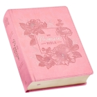 My Promise Bible Square Pink Cover Image