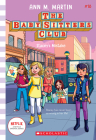 Stacey's Mistake (The Baby-sitters Club #18) Cover Image