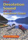 Sea Kayak Desolation Sound and the Sunshine Coast Cover Image