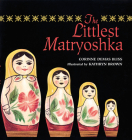 The Littlest Matryoshka Cover Image