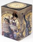 A Series of Unfortunate Events Box: The Loathsome Library (Books 1-6) Cover Image