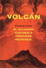 Volcán: Poems from Central America Cover Image