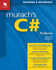Murach's C# (7th Edition) Cover Image