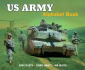 US Army Alphabet Book Cover Image