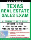 Texas Real Estate Sales Exam - 2014 Version: Principles, Concepts and Hundreds of Practice Questions Similar to What You'll See on Test Day Cover Image
