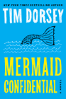 Mermaid Confidential: A Novel (Serge Storms #25) Cover Image