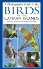 A Photographic Guide to the Birds of the Cayman Islands Cover Image