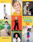 The Posing Playbook for Photographing Kids: Strategies and Techniques for Creating Engaging, Expressive Images Cover Image