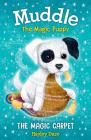 Muddle the Magic Puppy Book 1: The Magic Carpet Cover Image