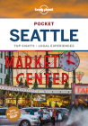Lonely Planet Pocket Seattle Cover Image