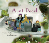 Aunt Pearl Cover Image