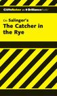 The Catcher in the Rye (Cliffsnotes) Cover Image