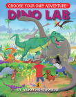 Dino Lab Cover Image