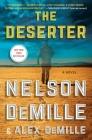 The Deserter: A Novel Cover Image