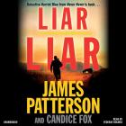 Liar Liar Lib/E Cover Image