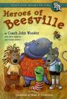 Heroes of Beesville Cover Image