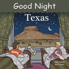 Good Night Texas (Good Night Our World) Cover Image