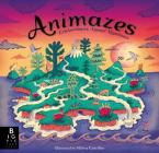 Animazes: Extraordinary Animal Migrations Cover Image