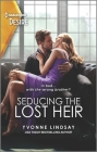 Seducing the Lost Heir: A Wrong Brother Romance Cover Image