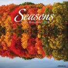 Seasons 2022 Wall Calendar Cover Image