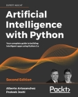 Artificial Intelligence with Python - Second Edition Cover Image