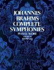 Complete Symphonies in Full Score (Dover Music Scores) Cover Image