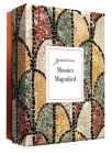 Mosaics Magnified: A Detailed Notes notecard box Cover Image