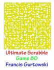 Ultimate Scrabble Game 80 Cover Image