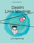 Daddy's Little Wordlings Cover Image
