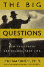The Big Questions: How Philosophy Can Change Your Life Cover Image