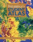 Britannica's Student Atlas Cover Image