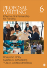 Proposal Writing: Effective Grantsmanship for Funding (Sage Sourcebooks for the Human Services) Cover Image