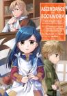 Ascendance of a Bookworm (Manga) Part 1 Volume 4 Cover Image