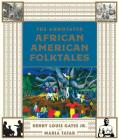 The Annotated African American Folktales (Annotated Books) Cover Image