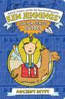 Ancient Egypt (Ken Jennings' Junior Genius Guides) Cover Image