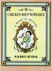 Chicken Soup with Rice: A Book of Months Cover Image