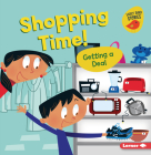 Shopping Time!: Getting a Deal Cover Image