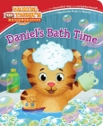 Daniel's Bath Time (Daniel Tiger's Neighborhood) Cover Image