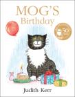 Mog's Birthday Cover Image