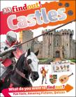 DKfindout! Castles (DK findout!) Cover Image