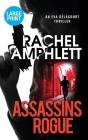 Assassins Rogue Cover Image