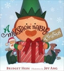 A Mustache Baby Christmas Cover Image