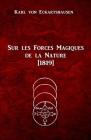 Sur les Forces Magiques de la Nature Cover Image