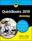 QuickBooks 2019 for Dummies Cover Image