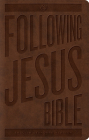 Following Jesus Bible-ESV Cover Image