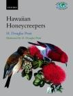 The Hawaiian Honeycreepers: Drepanidinae (Bird Families of the World #13) Cover Image