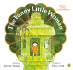 The Funny Little Woman Cover Image