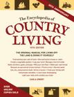 The Encyclopedia of Country Living, 10th Edition Cover Image